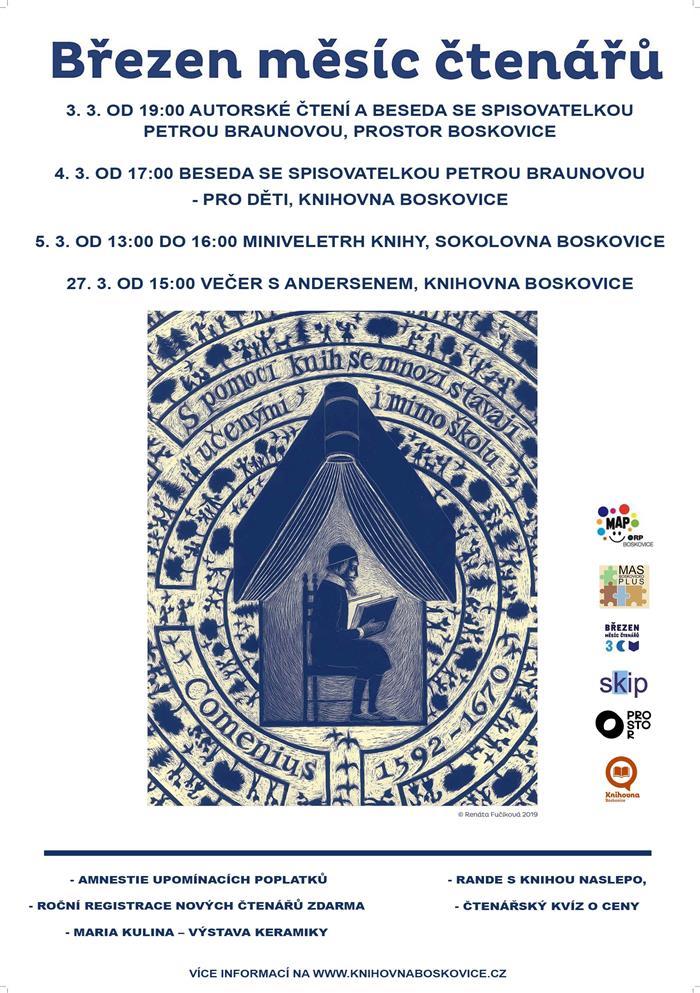 Knihovna aktuality | Page 5 | Kulturn zazen msta Boskovice